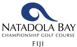 Natadola Bay Golf Course  Logo