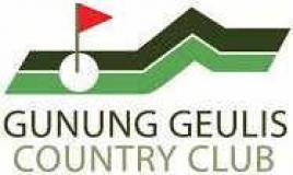 Gunung Geulis Country Club Logo