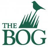 博格高尔夫球场 标志