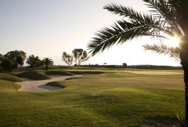 Golf El Kantaoui