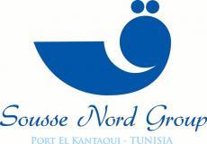 Golf El Kantaoui Logo