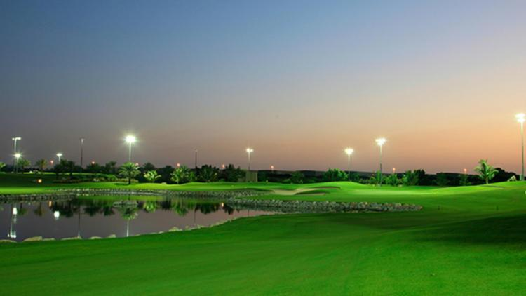 Sharjah Golf & Shooting Club