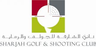 Sharjah Golf & Shooting Club  Logo