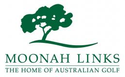 Moonah Links  Logo