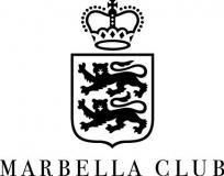 Marbella Club Golf Resort  Logo