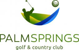 Palm Springs Golf & Country Club  Logo