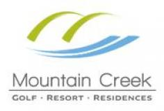 Mountain Creek Golf Resort & Residences Logo