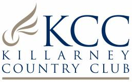 Killarney Country Club Logo