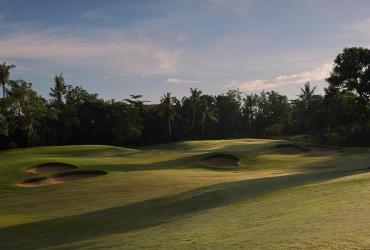 Nirwana Bali Golf Club