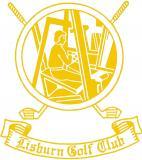 Lisburn Golf Club 标志