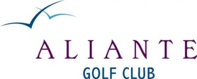Aliante Golf Club  Logo