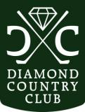 Diamond Country Club Logo