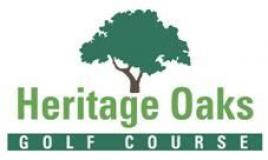 Heritage Oaks Golf Course Logo