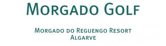 Morgado Golf Logo