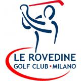 Golf Club Le Rovedine Logo
