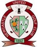 Newcastle United Golf Club Logo