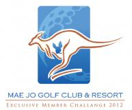 Mae Jo Golf Club & Resort Logo