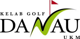 Danau Golf Club Logo