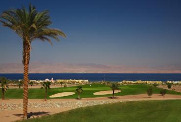 Taba Heights Golf Resort