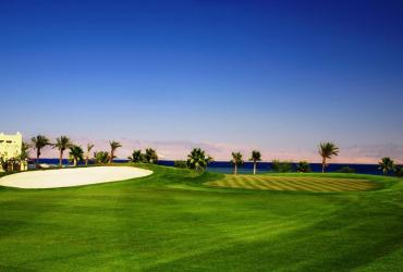Taba Heights Golf Resort