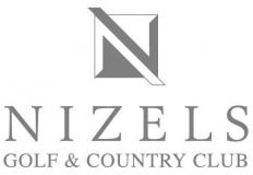 Nizels Golf & Country Club  标志