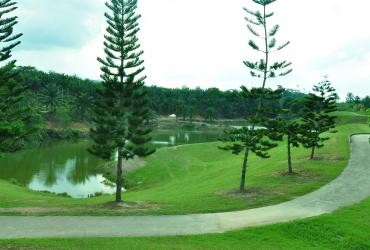The Legends Golf & Country Resort
