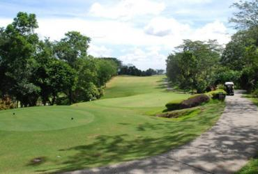 Permata Sentul Golf Club