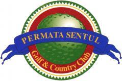 Permata Sentul Golf Club Logo