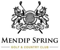 Mendip Spring Golf Club (Lakeside Course)  Logo