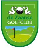 Zaanse Golf Club  Logo