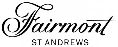 Fairmont St Andrews (Torrance Course)  Logo