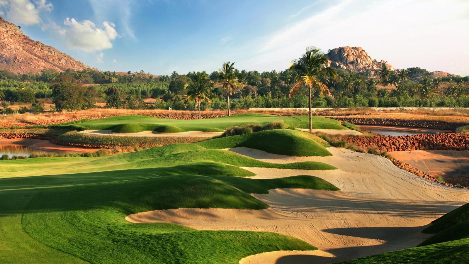 Prestige Golfshire Club ⛳️ Book Golf Online • golfscape™