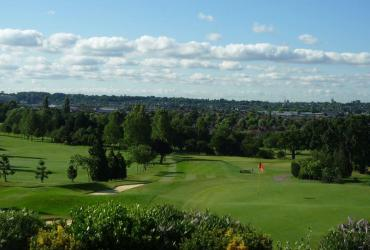 Sudbury Golf Club
