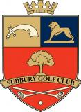 Sudbury Golf Club Logo