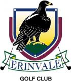 Erinvale Golf Club  Logo