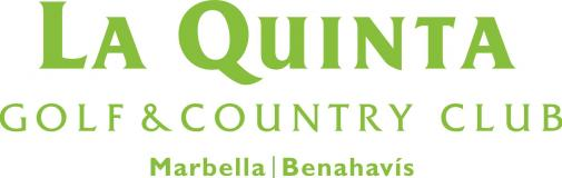 La Quinta Golf & Country Club  Logo