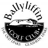 Ballyliffin Golf Club (Glashedy)  Logo