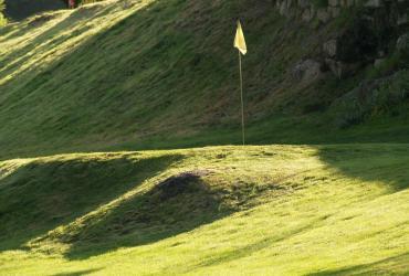 Clube de Golfe Rilhadas