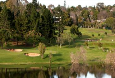 Bellville Golf Club
