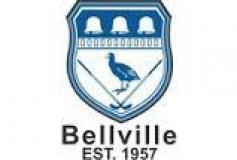 Bellville Golf Club Logo