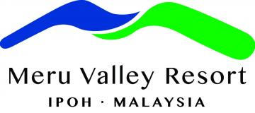 Meru Valley Resort  Logo