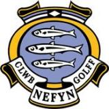 Nefyn Golf Club (Championship Course)  标志