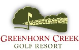 Greenhorn Creek Resort Logo