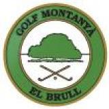 Golf Montanya 标志