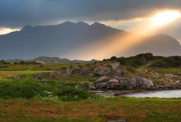 Lofoten Links