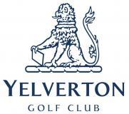 Yelverton Golf Club Logo