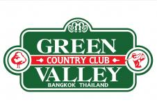 Green Valley Country Club Logo