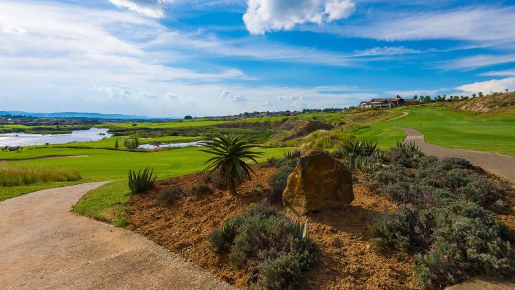 Eagle Canyon Golf Club