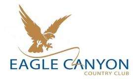 Eagle Canyon Golf Club  Logo