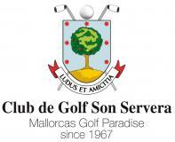 Club de Golf de Son Servera Logo